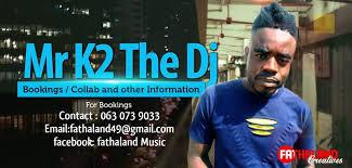Mr K2 Binela Godimo Ft. Nation Mp3 Download