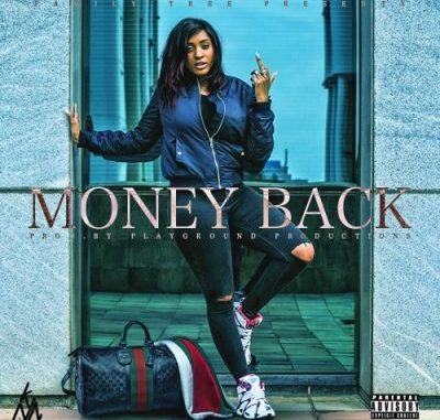 Nadia Nakai Money Back Mp3 Download