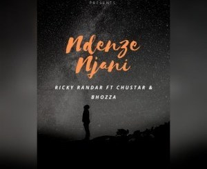 Ricky Randar Ndenze Njani Ft. Chustar & Bhozza Mp3 Download