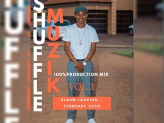 Shuffle Muzik 100% Production Mix VOL. 3 Mp3 Download