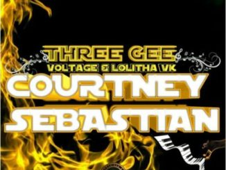 Three Gee, Voltage & Lolitha VK Courtney Sebastian Mp3 Download