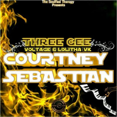 Three Gee, Voltage & Lolitha VK Courtney Sebastian Mp3 Download