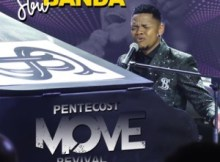 Sbu Banda Idinso / Your Glory Fills the Earth Ft. Putuma Tiso Mp3 Download