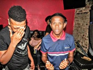 CeeYah Loo (Bajike) x Toolz uCeeYah uMazelaphi Mp3 Download