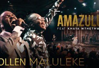 Collen Maluleke Amazulu ft. Khaya Mthethwa Video Download