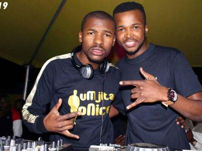 DJ Twiist AmaDollars ft. Mr Thela Mp3 Download