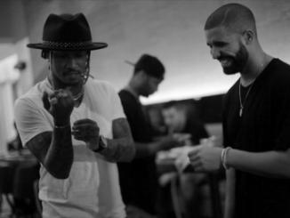 Drake ft Future Desires Mp3 Download
