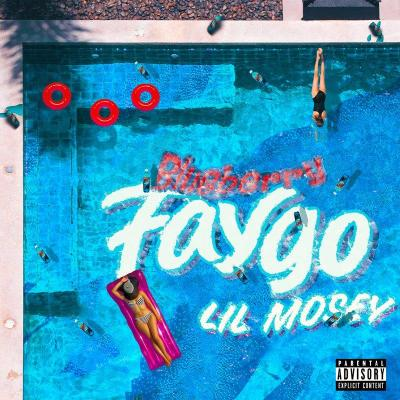 Lil Mosey Blueberry Faygo Mp3 Download