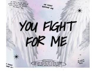 Mahalia Buchanan You Fight for Me Mp3 Download