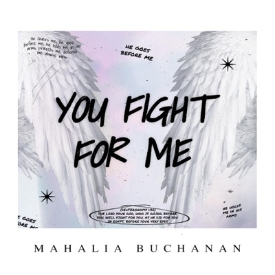Mahalia Buchanan You Fight for Me Mp3 Download