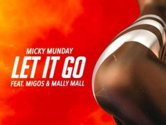 Micky Munday Let It Go Mp3 Download