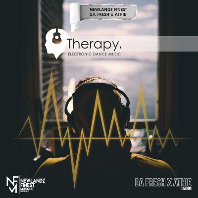 Newlandz Finest Therapy ft. Da Fresh & DJ Athie Mp3 Download