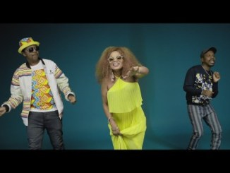 Oskido Ndonqena ft. Toshi Video Download