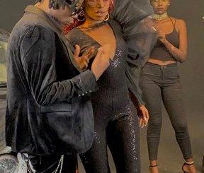 Fik Fameica Tevunya ft Sheebah Karungi MP3 Download