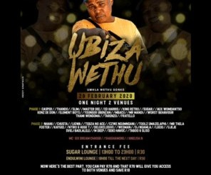 uBiza Wethu Drumz of Cape Town Mp3 Download
