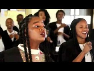 Umlazi Gospel Choir Babusisiwe Video Download