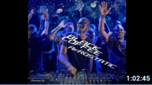 BLACK COFFEE 2020 AfroStatic Mp3 Download