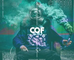 BioHazard People Culture Of Fear EP zip Download