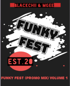 Black Chii Funky Fest Vol. 1 Mp3 Download