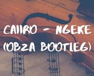 Caiiro Ngeke Mp3 Download