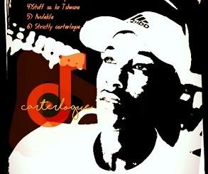 Carterlogue Stuff sa ko Tshwane Mp3 Download