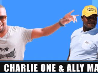 Charlie One & Ally Mail Tsa Mankweng Mp3 Download