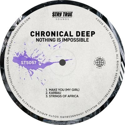 Chronical Deep Strings Of Africa Mp3 Download