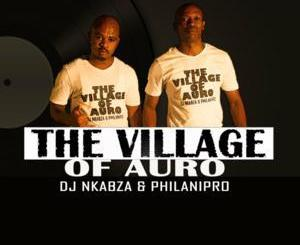 DJ Nkabza & PhilaniPro The Village Of Auro Mp3 Download