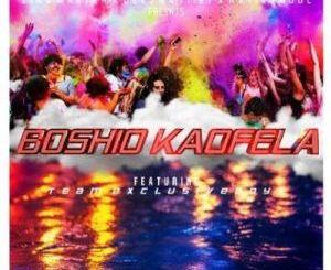 Deej Ratiiey, Native Soul & Zing Mastar Boshigo Kaofela Mp3 Download