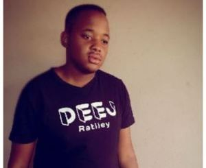 Deej Ratiiey & Tshepiso Da Dj Dexed Cart Mp3 Download