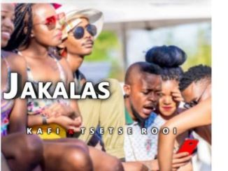Deejay Kafi Jakalas Mp3 Download