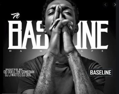 Dj Baseline Ft. Dj Starzo Quick Job Mp3 Download