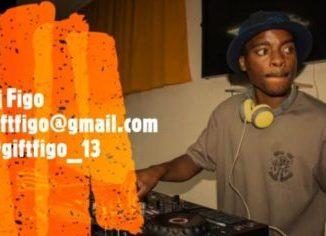 Dj Figo The Return of the Yanos 10 (Amapiano Mix) Mp3 Download