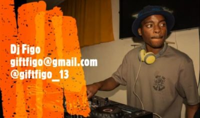 Dj Figo The Return of the Yanos 10 (Amapiano Mix) Mp3 Download