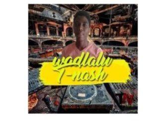Dj TNash Flammable (Gqom Movement) Mp3 Download