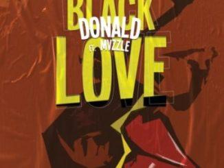 Donald Black love Mp3 Download
