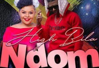 Masterpiece King & Size 8 High Bila Ndom Mp3 Download