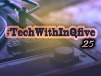 InQfive Tech With InQfive 25 Zip Download