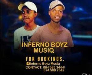 Inferno Boyz Abalaleli Mp3 Download