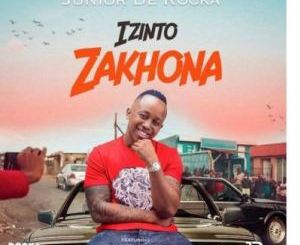 Junior De Rocka Izinto Zakhona Mp3 Download