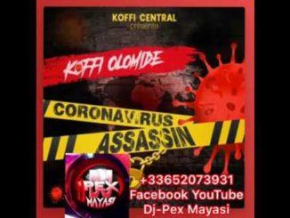 Koffi Olomide Coronavirus Assassin Mp3 Download