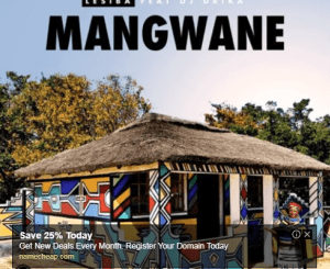 Lesiba Mangwane Mp3 Download