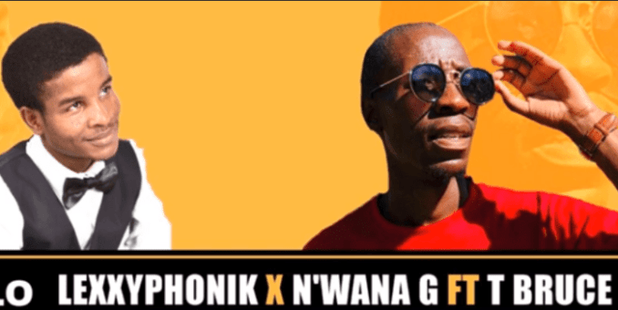 Lexxyphonik & N'wana G Di Calculator Mp3 Download