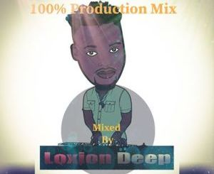 Loxion Deep Chilla Nathi Session #34 Mp3 Download