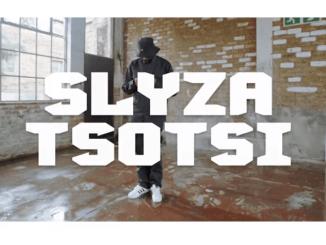 Major League Djz Slyza Tsotsi Mp3 Download