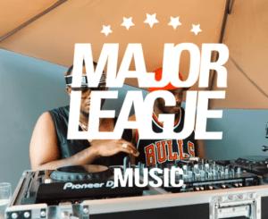MajorLeagueDjz Amapiano Live Balcony Mix 2 Mp3 Download