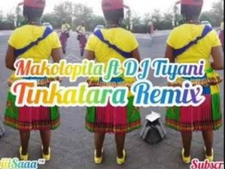 Makolopita Nkatara Remix Mp3 Download