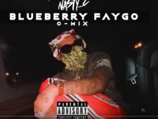 DOWNLOAD Nasty C Blueberry Faygo Mp3