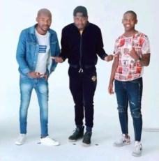 Nhani & Mr Thela Umlilo oClean Mp3 Download