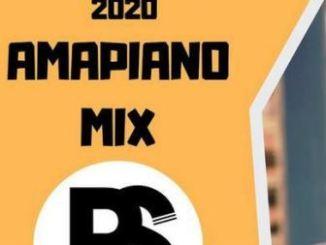PSDJZ Amapiano Mix (29 Feb. 2020) Mp3 Download